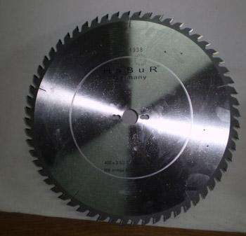 Panze circulare HABUR